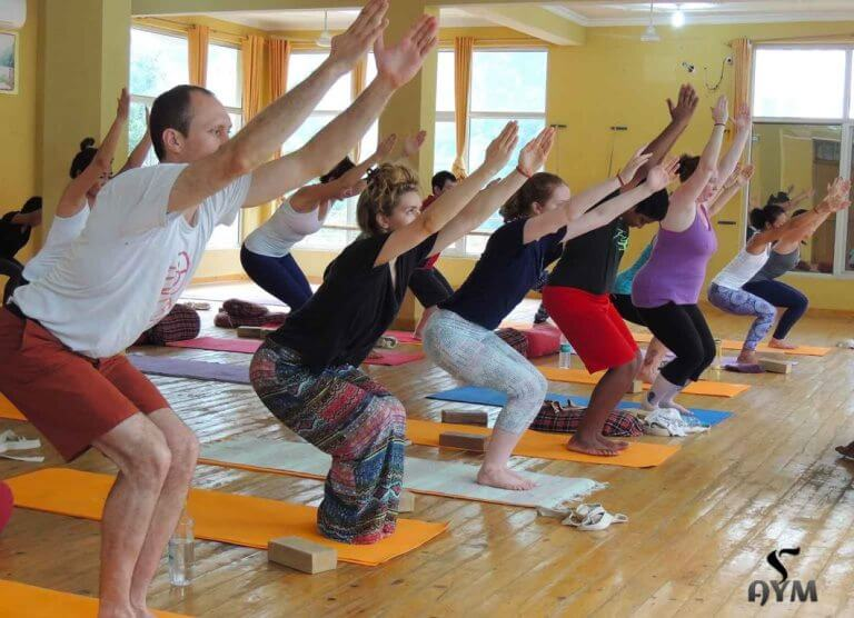 11Yoga In Rishikesh,India.jpg