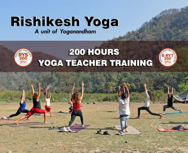 200 Hours Yoga Teacher Training Course Rishikesh Yoga Bliss Hub Directory Yogabliss Yogahub