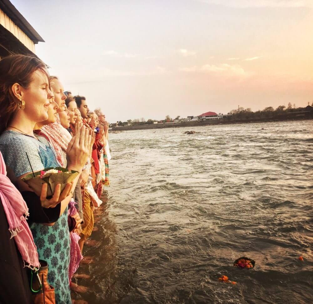 Group prayer by Ganga (croped Cheryl) Best .jpg